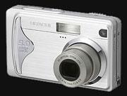 Hitachi Japan introduces 5 Mp, 3x zoom HDC-531 - Digital cameras, digital camera reviews, photography views and news news