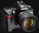 The Nikon D70s: a further refined version of the D70 - Digital cameras, digital camera reviews, photography views and news news