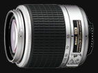 Nikon introduce the AF-S DX Zoom-Nikkor 55-200mm - Digital cameras, digital camera reviews, photography views and news news