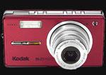 Kodak unveils V550 and V530 for video and stills - Digital cameras, digital camera reviews, photography views and news news
