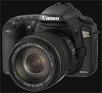 The Sky's the limit with the new Canon EOS 20Da - Digital cameras, digital camera reviews, photography views and news news