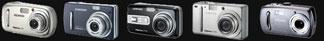 Samsung releases new compact digital cameras - Digital cameras, digital camera reviews, photography views and news news