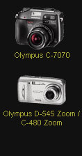 Olympus releases minor firmware updates - Digital cameras, digital camera reviews, photography views and news news