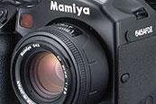Mamiya unveils 645AFDII successor to the 645AFD - Digital cameras, digital camera reviews, photography views and news news