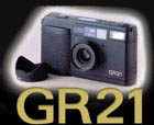 Ricoh to announce digital version of GR series - Digital cameras, digital camera reviews, photography views and news news