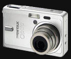 Pentax launches its slimmest Optio digital camera - Digital cameras, digital camera reviews, photography views and news news