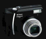 Nikon's new Coolpix L1 features 5x Optical Zoom - Digital cameras, digital camera reviews, photography views and news news