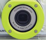 Fuji unveils the Aquamask digital camera case - Digital cameras, digital camera reviews, photography views and news news