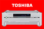 Toshiba unveils hard disk recorder with HD DVD - Digital cameras, digital camera reviews, photography views and news news