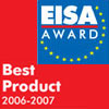 EISA 2006-2007 winners in the photo category - Digital cameras, digital camera reviews, photography views and news news