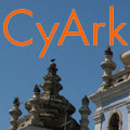The CyArk 3d Heritage Archive Network website - Digital cameras, digital camera reviews, photography views and news news
