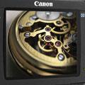 Canon announces M30 and M80 storage viewers - Digital cameras, digital camera reviews, photography views and news news