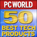 PCWorld selects 50 best Tech Products of all time - Digital cameras, digital camera reviews, photography views and news news