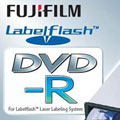 Fujifilm introduces Labelflash media to US market - Digital cameras, digital camera reviews, photography views and news news