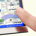 Sharp develops new LCD touch screen system - Digital cameras, digital camera reviews, photography views and news news