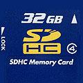 Toshiba unveils High Density (micro)SDHC cards - Digital cameras, digital camera reviews, photography views and news news