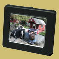 Digital Foci OLED Series Pocket Photo Viewers - Digital cameras, digital camera reviews, photography views and news news