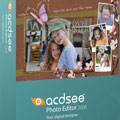 ACDSee releases new Photo Editor version 2008 - Digital cameras, digital camera reviews, photography views and news news