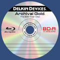 Delkin burns 25GB in 23 minutes to last 200 years - Digital cameras, digital camera reviews, photography views and news news