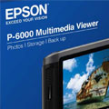 Epson to expand its Pro-Series Multimedia Viewers - Digital cameras, digital camera reviews, photography views and news news