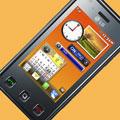 The LG KC910 8 Mp touchscreen camera phone - Digital cameras, digital camera reviews, photography views and news news