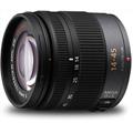 New Panasonic LUMIX G VARIO 14-45mm lens - Digital cameras, digital camera reviews, photography views and news news