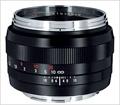 ZE Carl Zeiss SLR lenses now also with EF bayonet - Digital cameras, digital camera reviews, photography views and news news