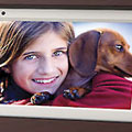 HP offers new easy-to-use digital picture frames - Digital cameras, digital camera reviews, photography views and news news