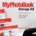 Unibind announces the MyPhotoBook starter kit - Digital cameras, digital camera reviews, photography views and news news