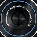 The Samsung Memoir 8 Megapixel camera phone - Digital cameras, digital camera reviews, photography views and news news