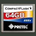 Pretec 666X CF cards approaching CF speed limit - Digital cameras, digital camera reviews, photography views and news news