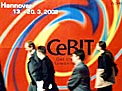 Click here for more information on the CeBITwebsite