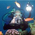 Fantasea announces the new Remora Slave Flash - Digital cameras, digital camera reviews, photography views and news news