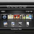 HP TouchSmart Web-connected Home Printer - Digital cameras, digital camera reviews, photography views and news news