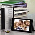 Hama announces pocket-size digital Photo album - Digital cameras, digital camera reviews, photography views and news news