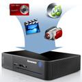 Lenovo unveils HD systems for home and on the go - Digital cameras, digital camera reviews, photography views and news news
