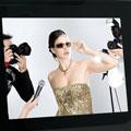 JOBO announces new Crystal Series photo frames - Digital cameras, digital camera reviews, photography views and news news