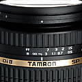 Tamron Launches Fast AF17-50mm For Nikon - Digital cameras, digital camera reviews, photography views and news news