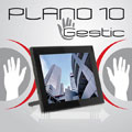 JOBO unveils PLANO 10 Gestic digital picture frame - Digital cameras, digital camera reviews, photography views and news news