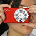 BigShot camera for learning, creating and sharing - Digital cameras, digital camera reviews, photography views and news news