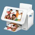 Epson PictureMate Show photo frame and printer - Digital cameras, digital camera reviews, photography views and news news