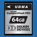 Delkin launches 4 blazing fast 420X PRO CF cards - Digital cameras, digital camera reviews, photography views and news news