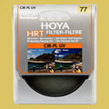 THK announces HOYA HRT circular polarizer filter - Digital cameras, digital camera reviews, photography views and news news