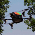 The new Parrot AR.Drone, your digital Eye in Sky - Digital cameras, digital camera reviews, photography views and news news
