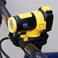 New ATC9K HD camera with G Sensor and GPS - Digital cameras, digital camera reviews, photography views and news news