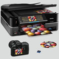Epson announces Artisan 835 and 725 All-in-One - Digital cameras, digital camera reviews, photography views and news news
