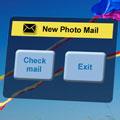 Pandigital Photo Mail Digital Photo Frame in Europe - Digital cameras, digital camera reviews, photography views and news news