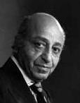 Yousuf Karsh - master portraitist