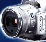 Click here to read the press release on the Panasonic NV-MX500EG Camcorder
