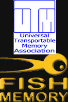 UTMA to add another fish to the memory card sea - Digital cameras, digital camera reviews, photography views and news news